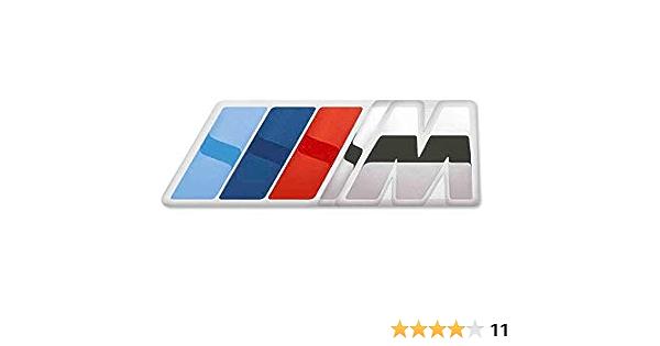 Original Bmw M Pin Kollektion 2016 2018 Auto