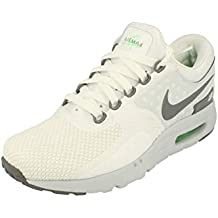 sports shoes 34dc8 af162 Nike Air MAX Zero Essential Hombre Running Trainers 876070 Sneakers Zapatos