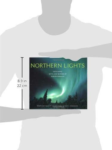myth the aurora borealis The aurora borealis in myths and history being an awe-inspiring sight, it's only natural that the northern lights would play a large role in a wide variety of.