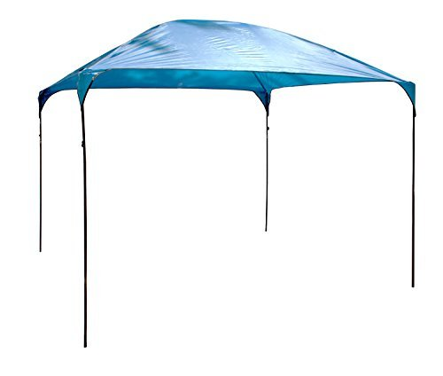 Texsport Dining Shade Sun Canopy 9 x 9 with Storage Bag by Texsport
