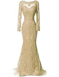 große Auswahl an Farben und Designs beliebt kaufen online Shop Suchergebnis auf Amazon.de für: abendkleider meerjungfrau ...