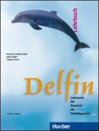 Delfin paket ital. Lehrbuch-Arbeitsbuch. Per le Scuole superiori: 1