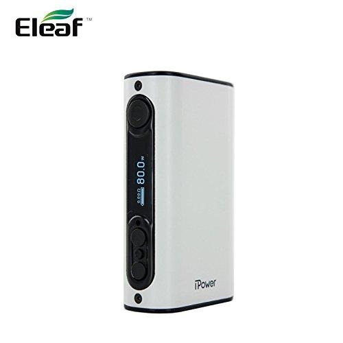 Zoom IMG-1 eleaf ipower 80w tc box