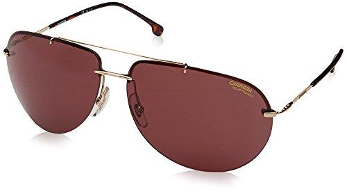 Carrera Unisex-Erwachsene 149/S W6 J5G 65 Sonnenbrille, (Gold Pink)