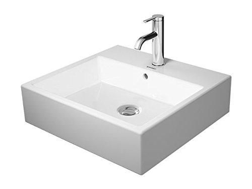 Duravit Waschtisch Vero Air 500mm ohne Überlauf weiß, 2350500041