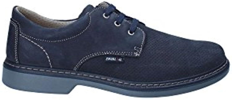 Enval 1202733 Lace up Heels Man