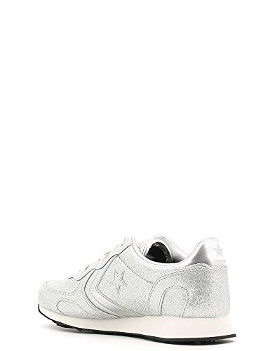 Converse  Zzz, Damen Sneaker, silbrig - silber - Größe: EU Silber