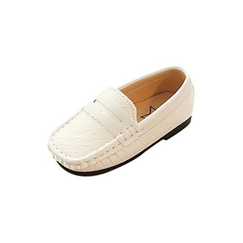 koperras Jungen Square Mund Kinderschuhe MäDchen Erbsen Schuhe Einzelne Schuhe Britische Wind Prinzessin Schuhe Leistung Zeigen EIN Pedal Einfarbig