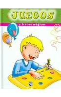 Juegos y Trucos Magicos/Games And Magic Tricks por Blanca Castillo