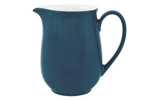 Kahla - Porcelaine pour les Sens 577742A70773C Pronto Colore Pichet Bleu/Vert 12 cm
