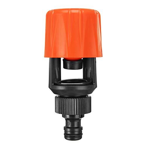 ExcLent 2X Universal Tap Water Hose Pipe Mezclador De Conexión Rápida Kitchen Garden Tap Adapter