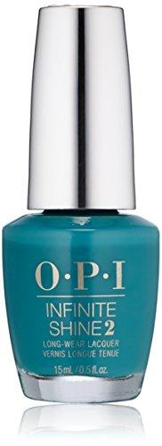 OPI Infinite Shine - Teal Me More, 15 ml (Teal Opi Nagellack)