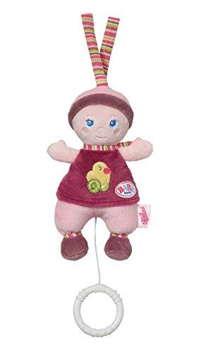 BABY born® for babies Spieluhr Puppe