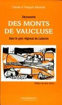 Découverte des Monts de Vaucluse