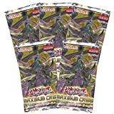 Best Yugioh Packs - Yu-Gi-Oh Cards - Maximum Crisis - Booster Packs Review