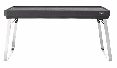 Vipp 401 MINI TABLE Tablett schwarz