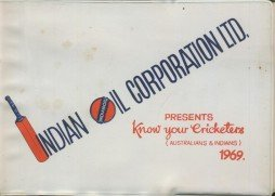 indian-oil-corporation-ltd-presents-know-your-cricketers-australians-and-indians-1969