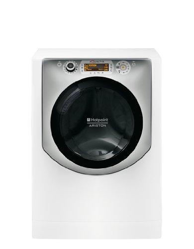 Hotpoint-Ariston AQD1170D 69 EU Lave linge séchant 1600 trs/min Blanc