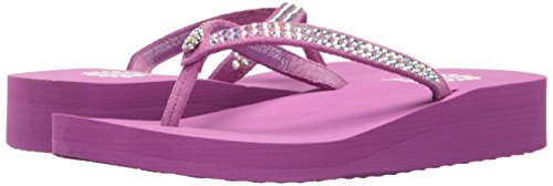 Yellow Box females Jello shoe Slippers