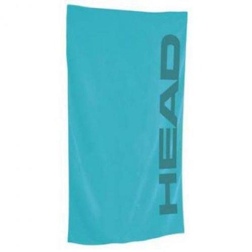 r-Handtuch Unisex, Unisex - Erwachsene, hellblau ()