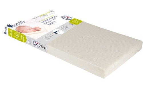 Candide - Colchón para camas infantiles, 60 x 120 cm (573820)