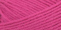 Mary Maxim Starlette Yarn, Hot Pink by Mary Maxim