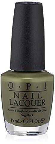 OPI Washington Kollektion, 15ml (Opi Nagellack Grün)