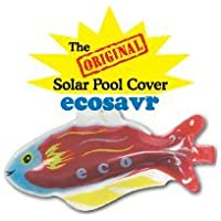 Flexible Solutions ECOSAVR Coperchio piscina solare Pesce Liquid