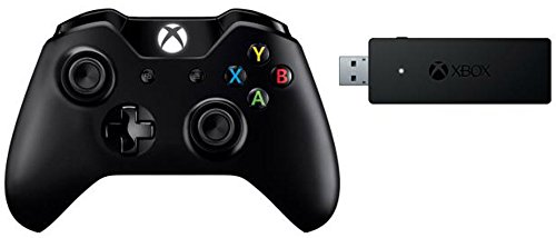 controller-xbox-one-adattatore-wireless-per-pc-windows-10