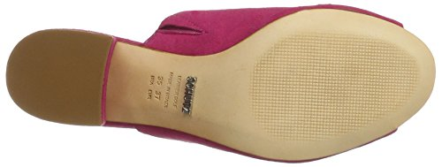Schutz Damen S2-00010098 Pantoletten Pink (Rose Pink)