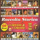 Raccolta Storica Canzoni & Canzoni Vol.1