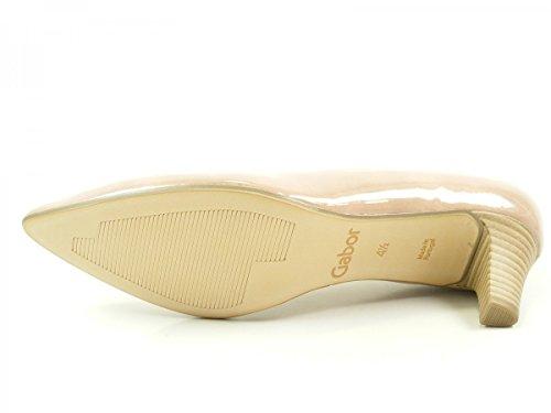 Gabor 51-250 Scarpe col tacco Violett