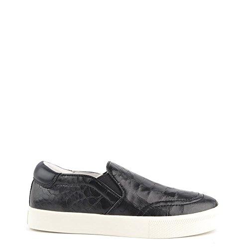 Ash Scarpe Impuls Sneaker Nero Donna Nero