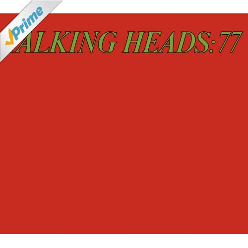 Talking Heads 77 (Deluxe Version)