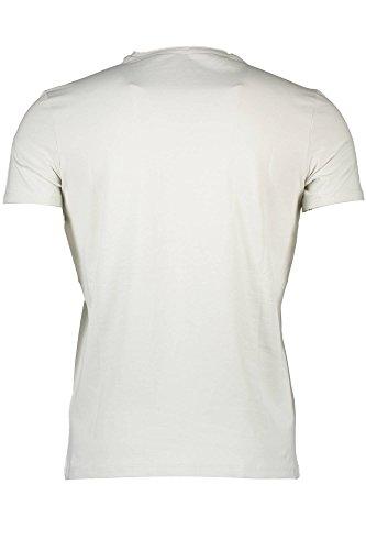 Guess Herren T-Shirt M64i09j1300 grau B947