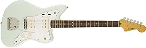 Fender Squier Vintage Modified Jazzmaster SB E-Gitarre
