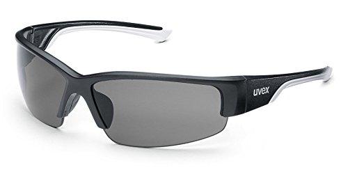 uvex Safety polavision | Polarisierende Schutzbrille | Kratzfest | mit UV-Schutz (UV 400) |...
