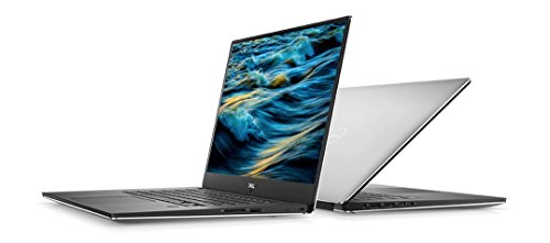 Dell XPS 15 9570 8th Generation Intel Core i7-8750H Processor 8GB DDR4-2666MHz, 2x4GB 256GB M.2 2280 PCIe Solid State Drive