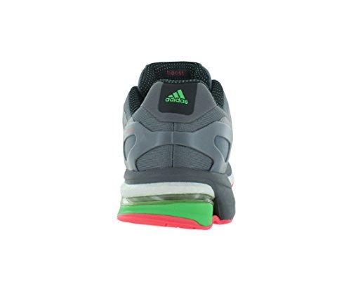 Adidas Adistar Boost M Freddo Running Shoes Size 6.5 Grey