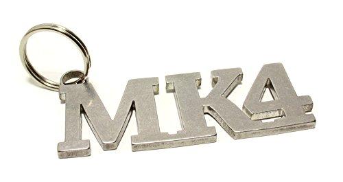 DUB SPENCER I LOVE MY MK - MK4 Schlüsselanhänger Line OEM - DUB