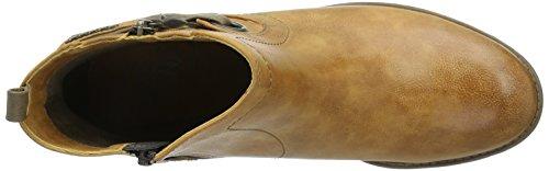 Mustang, Damen 1157-518-820 Kurzschaft Stiefel Braun (307 Cognac)