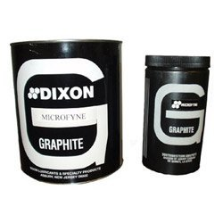 Dixon Graphite Microfyne Graphite 1lb Can (463-LMF1) Category: Dry Lubes by Dixon -