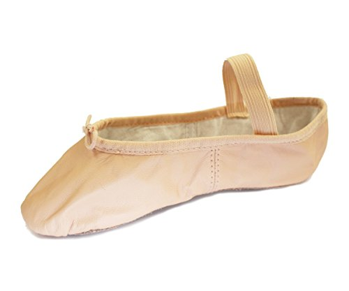 Bloch Arise Ballet Shoes B - Narrow and C- Standard Fitting