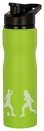 H2O Water bottle, Trendy, Fridge Bottle,For Kids,Teens,Travellers, Camping, Sports, Office Desk,School Kids Water Supply 750ml