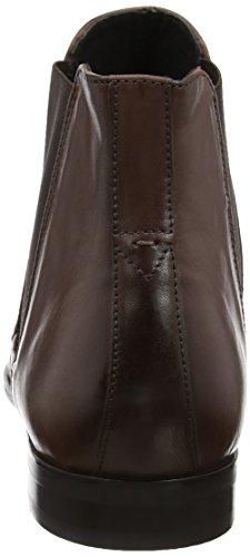 Hudson London Herren Adler Chelsea Boots Braun (Brown)