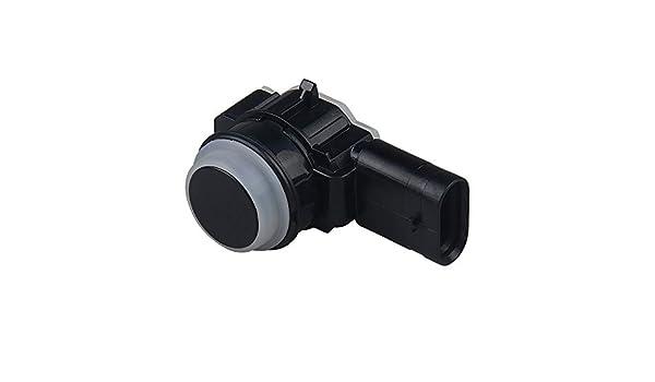 ZEALfix Sensores de estacionamiento PDC 66209261582 para F20 F21 F22 F30 F31 F32 F34 F35 F80 M3 M4