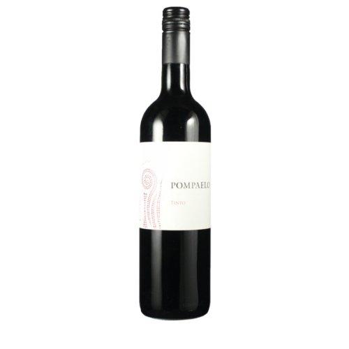 Pompaelo Wines S.L. 2016 Tinto Cabernet Sauvignon/Merlot/Tempranillo 0.75 Liter