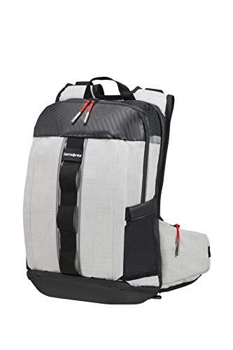 SAMSONITE 2WM - Laptop Backpack Medium - Rucksack, 45 cm, 19.5 Liter, White