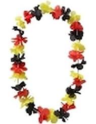 Deutschland Fan Hawaiikette