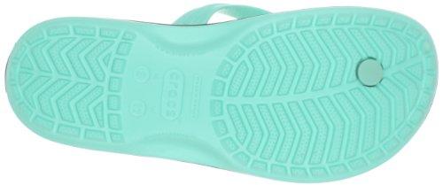 Crocs Crocband Flip U, SaCrocs Crocband Flip U, Sandali, Unisex - adulto Verde